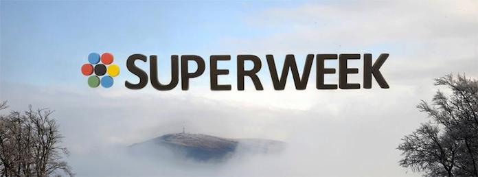 Superweek 2014