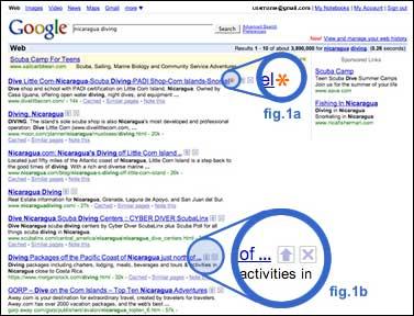google-digg-experiment