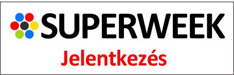 SUPERWEEK 2012 jelentkezés